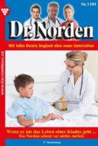DR. NORDEN 1101 - ARZTROMAN