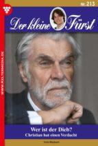 Der kleine Fürst 213 – Adelsroman (ebook)
