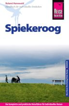 Reise Know-How Spiekeroog (Reiseführer) (ebook)