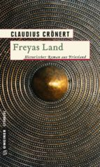 Freyas Land (ebook)