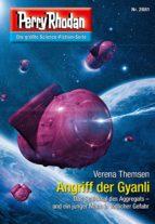Perry Rhodan 2881: Angriff der Gyanli (Heftroman) (ebook)