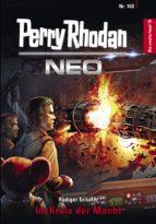 Perry Rhodan Neo 160: Im Kreis der Macht (ebook)