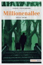 Millionenallee (ebook)