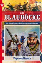 Die Blauröcke 15 - Western (ebook)
