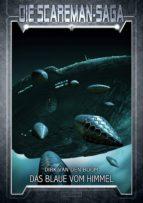 Die Scareman-Saga 11: Das Blaue vom Himmel (ebook)