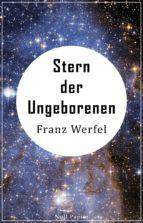 Stern der Ungeborenen (ebook)