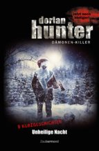 Dorian Hunter - Unheilige Nacht (ebook)
