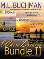 WHERE DREAMS BUNDLE II