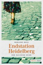 Endstation Heidelberg (ebook)