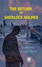 The Return of Sherlock Holmes (ebook)