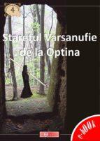 Starețul Varsanufrie de la Optina (ebook)