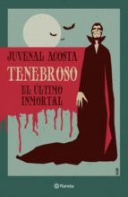 Tenebroso (ebook)