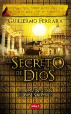 El secreto de Dios (Trilogía de la luz 3) (ebook)