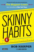 Skinny habits (ebook)