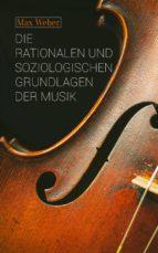 Die rationalen und soziologischen Grundlagen der Musik (ebook)