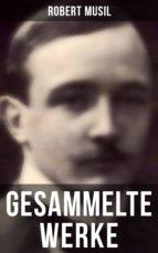 Sämtliche Werke von Robert Musil (ebook)