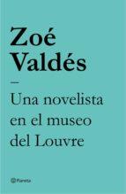 Una novelista en el museo del Louvre (ebook)