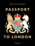 PASSPORT TO LONDON