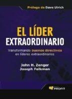 EL LIDER EXTRAORDINARIO