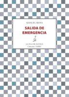 Salida de emergencia (ebook)