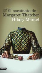 El asesinato de Margaret Thatcher (ebook)
