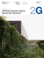 2G N.63 OFFICE Kersten Geers David Van Severen (eBook)