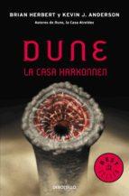La Casa Harkonnen (Preludio a Dune 2) (ebook)