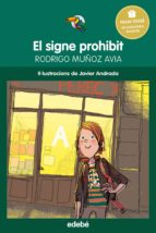 El signe prohibit - Premi Edebé infantil 2015 (ebook)