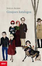 Gizajoen katalogoa (ebook)