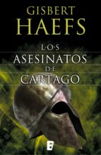 Los asesinatos de Cartago (ebook)