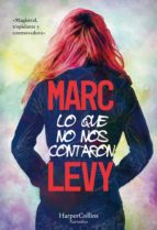 Lo que no nos contaron (ebook)