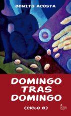 DOMINGO TRAS DOMINGO. CICLO B. (ebook)