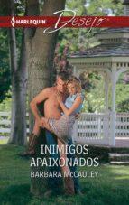 Inimigos apaixonados (ebook)