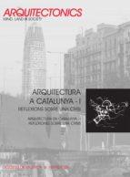 Arquitectura a Catalunya I: reflexions sobre una crisi (ebook)