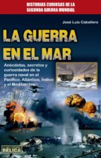 La guerra en el mar (ebook)