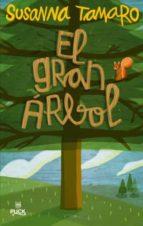 El gran árbol (ebook)
