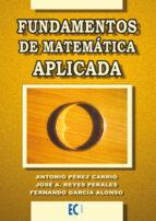 Fundamentos de matemática aplicada (ebook)