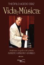 Vida y música (ebook)