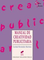 MANUAL DE CREATIVIDAD PUBLICITARIA