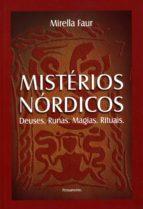Mistérios Nórdicos (ebook)
