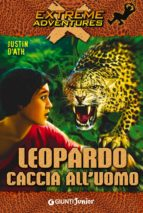 Leopardo. Caccia all'uomo (ebook)
