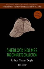 Sherlock Holmes: The Complete Collection (ebook)