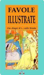 Favole Illustrate (ebook)