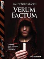 Verum Factum (ebook)