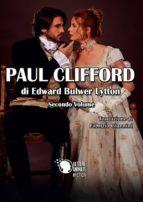 Paul Clifford - Volume secondo (ebook)