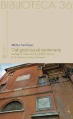Dal giubileo al centenario (ebook)