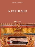 A parer mio (ebook)