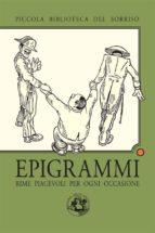 Epigrammi (ebook)