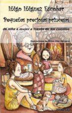 Pequeñas preciosas princesas (ebook)