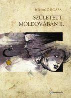 Született Moldovában II. rész (ebook)